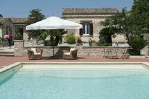 Villa Il Baglio in  Modica -Sizilien