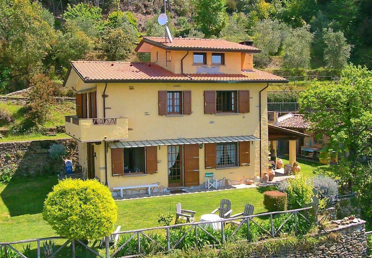 Casa Montebello