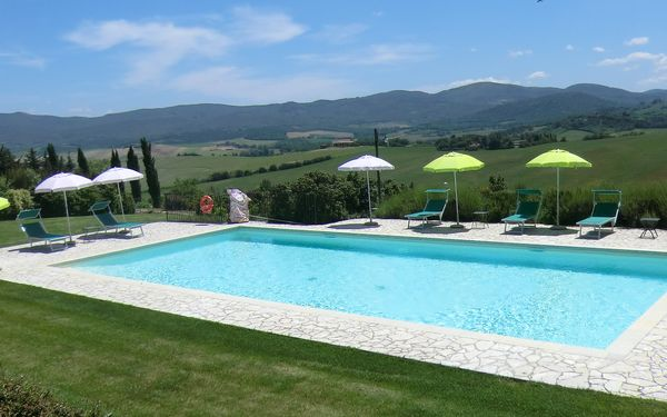 San Martino, Apartment for rent in Colle Di Val D'elsa, Tuscany