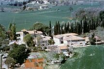 Belvedere, Country House for rent in Colle Di Val D'elsa, Tuscany