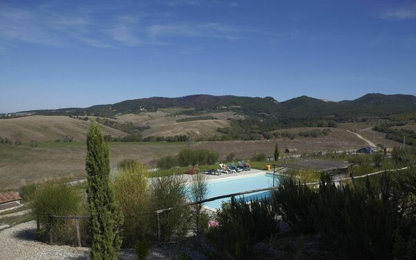 Appartamento Collinella, Apartment for rent in Villamagna, Tuscany