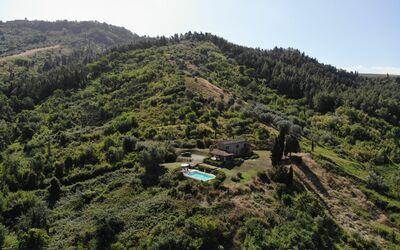 Villa Fraggina