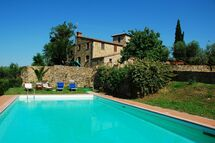 B&b Le Querciole Del Chianti, Bed & Breakfast for rent in Monsanto i, Tuscany