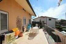 Appartamento Gabriele, Тоскана, Capanne-prato-cinquale