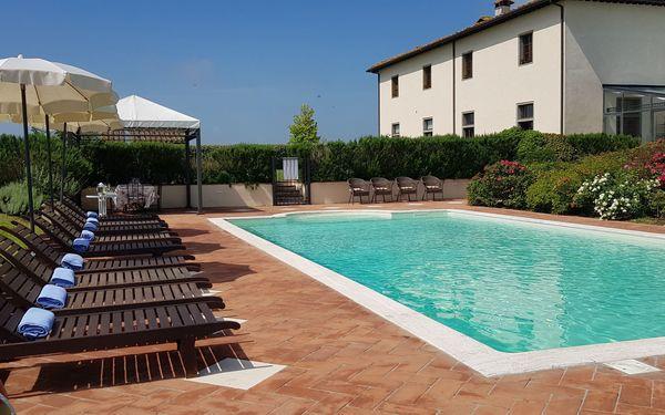 Villa Dei Michelangioli a Brolio, Villa for rent in Fattoria, Tuscany