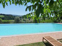 Apartment Casa Bondi in affitto a Ulignano