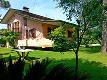 Ferienhaus Caterina in  Marina Di Massa -Toskana