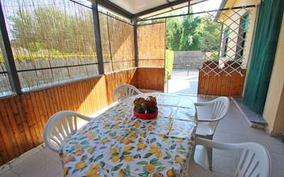 Mariella: Holiday Home at the Sea in Tuscany