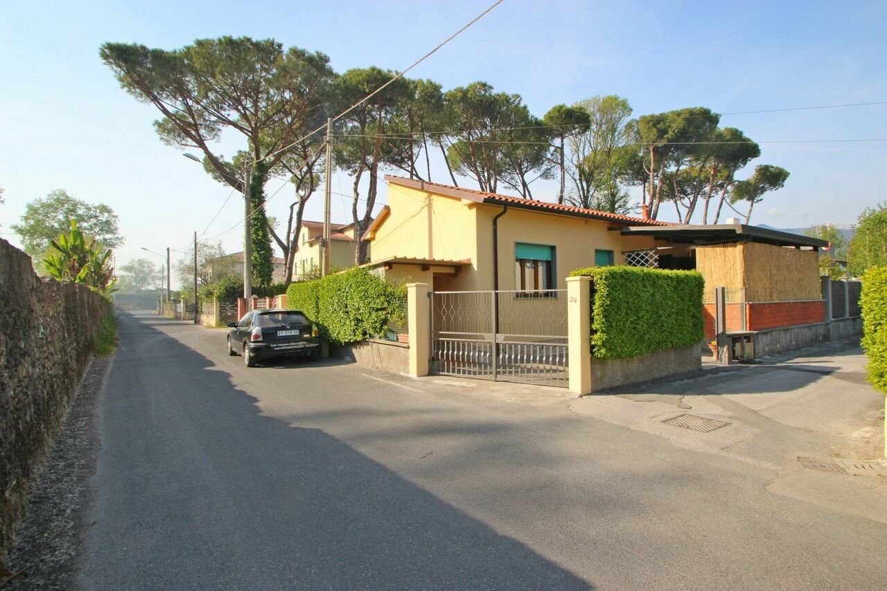 Holiday Home at 900 Meters from the Sea