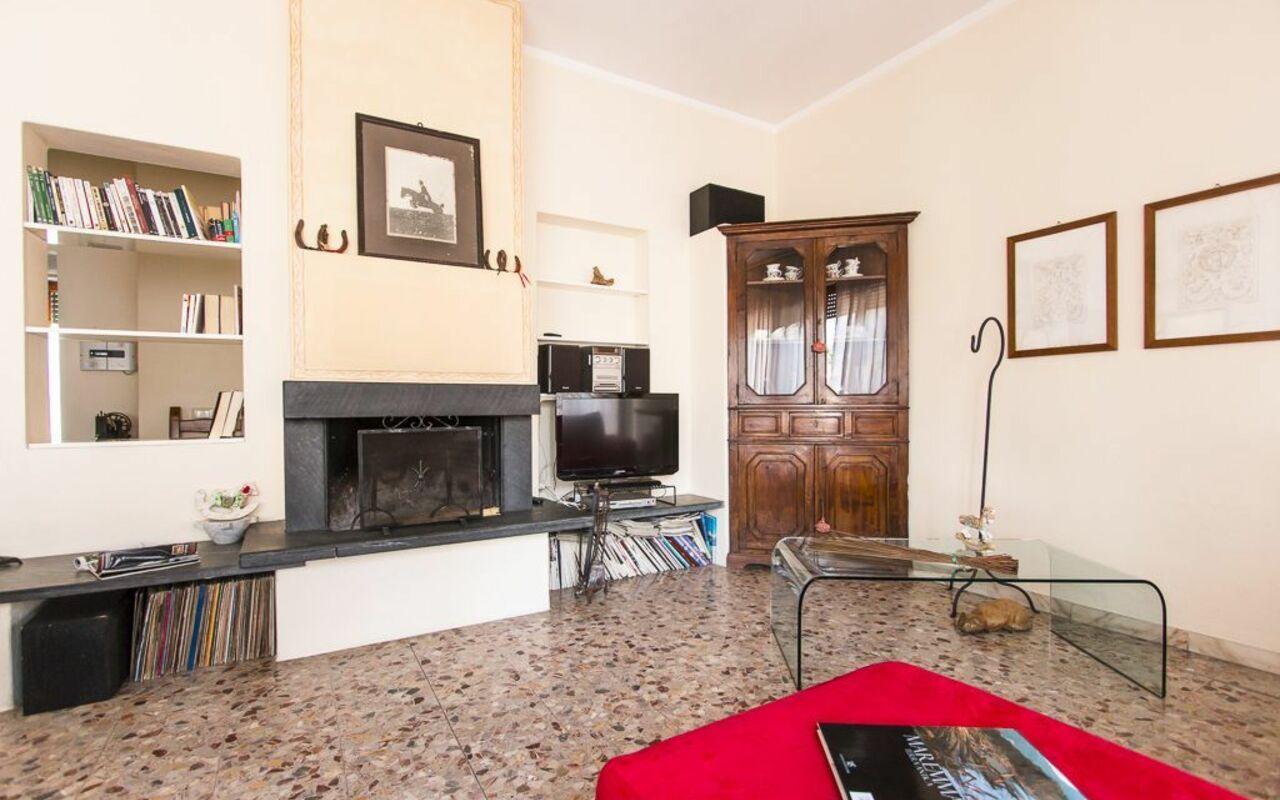 Appartamento Cesare