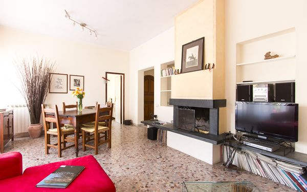 Appartamento Cesare, Holiday Apartment for rent in Montignoso, Tuscany