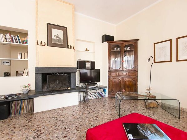 Appartamento Cesare, Holiday Apartment for rent in Montignoso, Tuscany