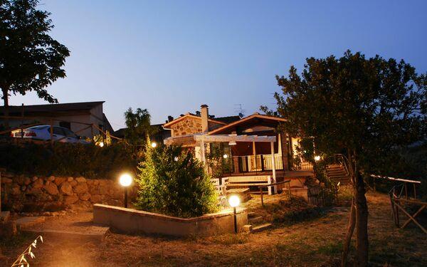 Guest House Villa Giuggiolaia in  Gambassi Terme -Toskana