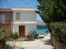 Case F.lli Galante, Сицилия, Castellammare Del Golfo