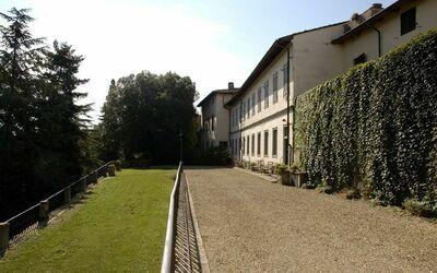 Villa 1 - Ferdinando