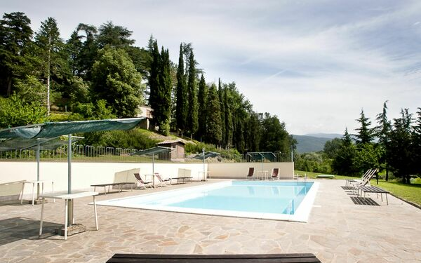 La Fattoria Di Cicogna, Country House for rent in Terranuova Bracciolini, Tuscany