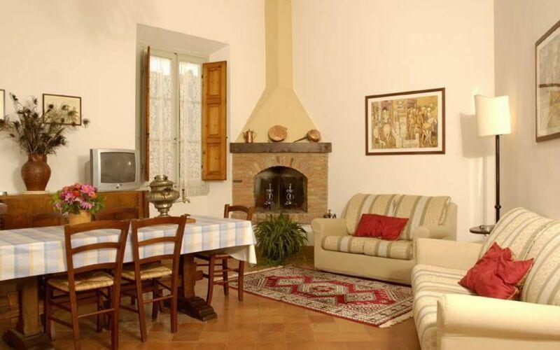 Villa 2 - Matilde
