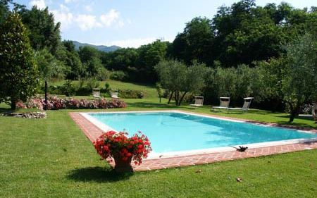 Sabrina, Holiday Apartment for rent in Lucca, Tuscany