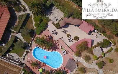 Résidence Villa Smeralda