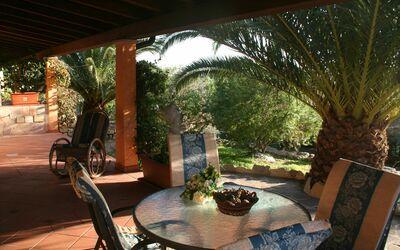 Villa Smeralda Vacanze 2