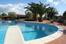 Ferienwohnung Résidence Villa Smeralda in  Telti -Sardinien