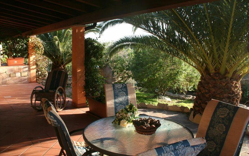 Villa Smeralda Vacanze 1