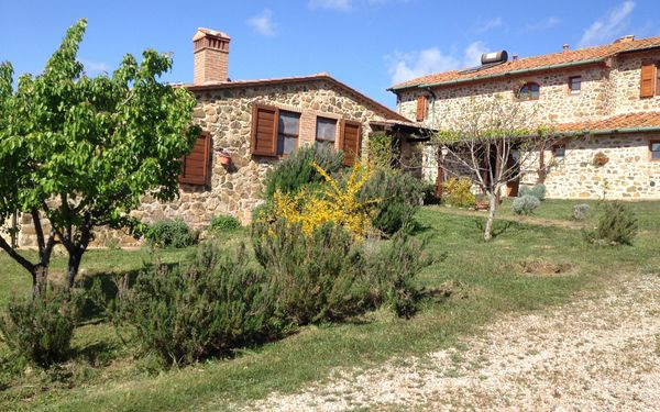 Landhaus Exclusive Solane Di Sotto in  Monterotondo Marittimo -Toskana