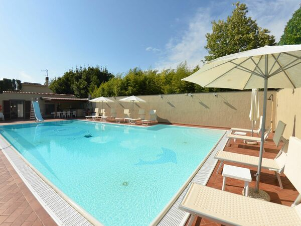 Atena, Country House for rent in Montecarlo, Tuscany