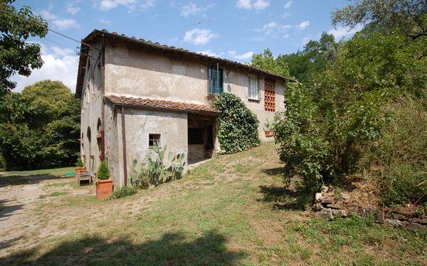 Landhaus Al Laino in  Lucca -Toskana