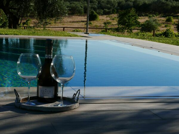 Agriturismo La Pieve, Country House for rent in Colle Di Val D'elsa, Tuscany