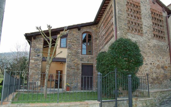 Casa Mia, Country House for rent in Capannori, Tuscany