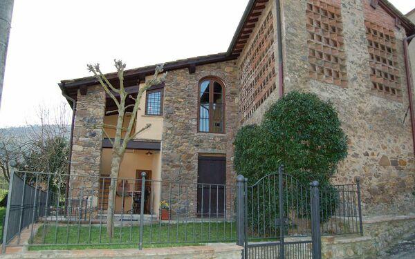 Landhaus Casa Mia in  Capannori -Toskana