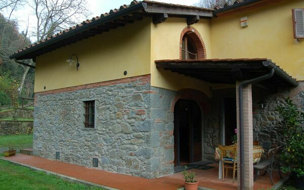 Casa Milena, Country House for rent in Massa e Cozzile, Tuscany