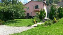 Toskánsko, Montefegatesi, Casa Pratofiorito