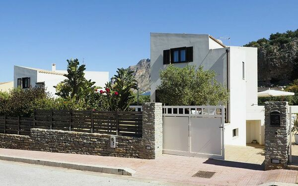 Soleil, Holiday Home for rent in Scurati, Sicily
