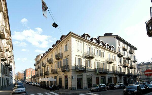 Apartment Santa Giulia in  Turin -Piemont