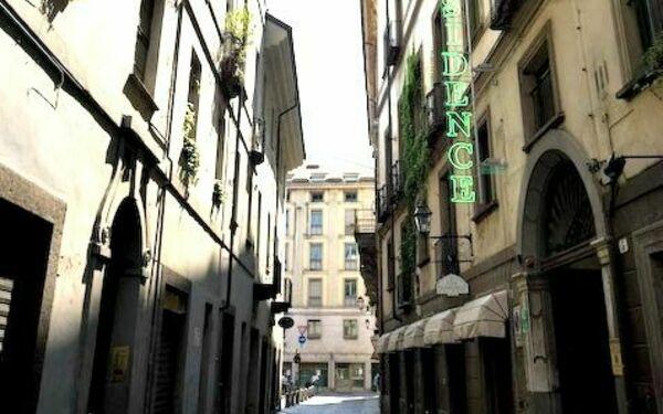 Apartment San Domenico in  Turin -Piemont