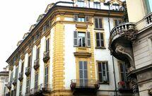 Apartment Juvarra in  Torino -Piemont