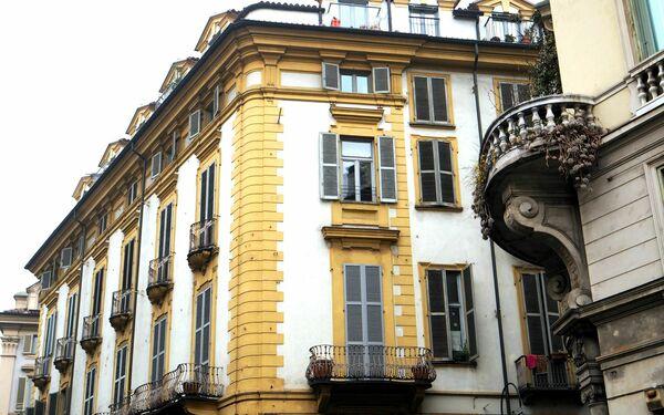 Apartment Juvarra in  Turin -Piemont