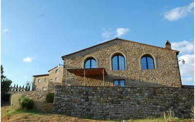 Andromeda Villa
