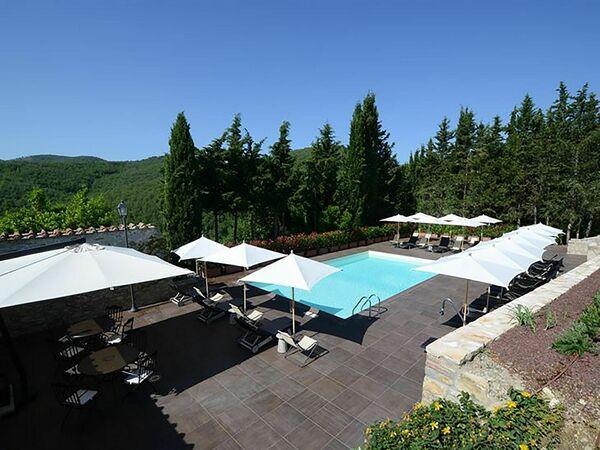 Casalta Di Pesa, Holiday Home for rent in Santa Maria a Grignano, Tuscany