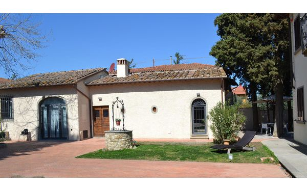 Casa Vacanze Charming Self House in affitto a Cerbaia