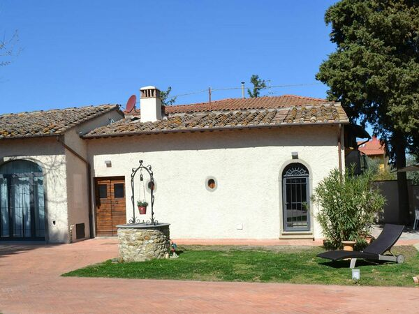 Charming Self House, Holiday Home for rent in Cerbaia, Tuscany