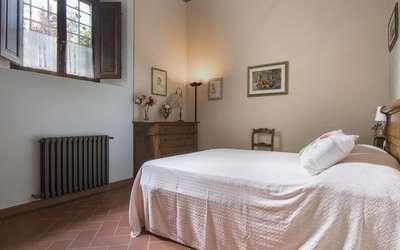Appartamento Montelonti