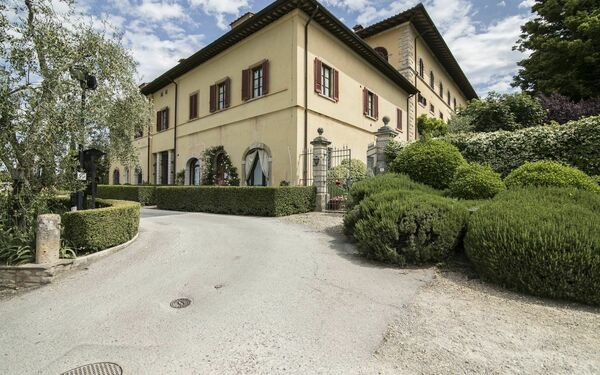 Ferienwohnung Appartamento Montelonti in  Poggibonsi -Toskana