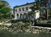 Villa Ex Corde Montis Casona in affitto a Firenze