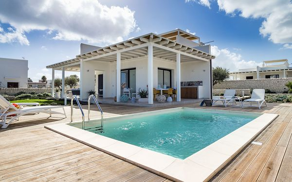 Timo, Holiday Home for rent in Reitani, Sicily