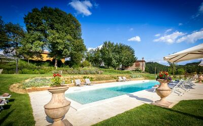 Villa Del Giusto