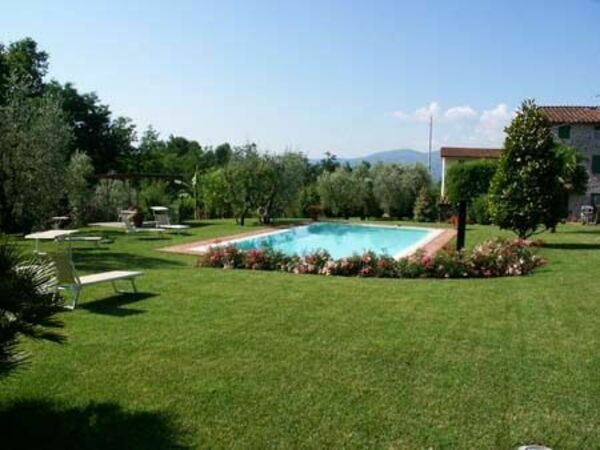 Serena, Holiday Apartment for rent in Capannori, Tuscany