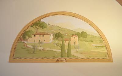Villa San Pietro